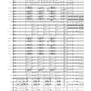 bucanera 3 partitura