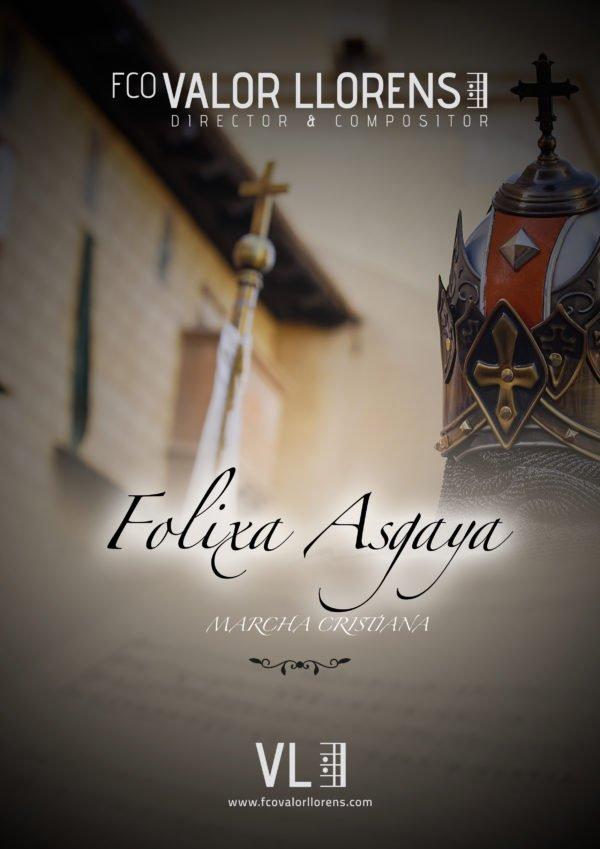 folixa asgaya