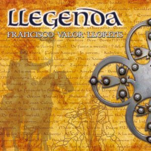 llegenda cd